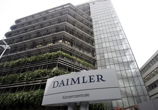 戴姆勒投5亿欧元建第二家锂离子电池工厂