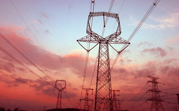 2015年能源结构