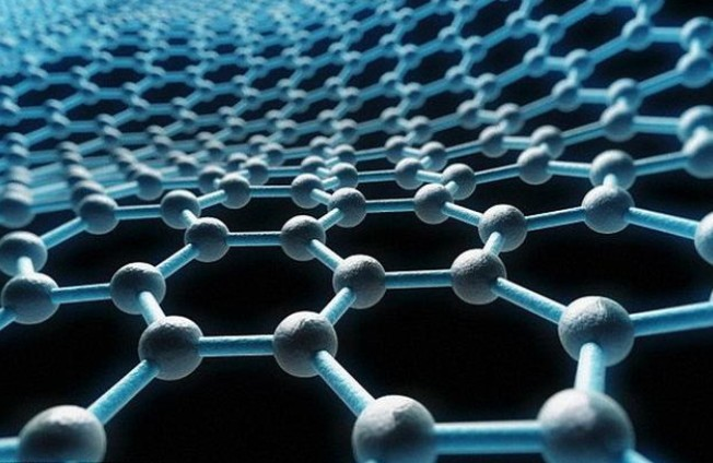 聚焦石墨烯 预测未来十年应用市场前景