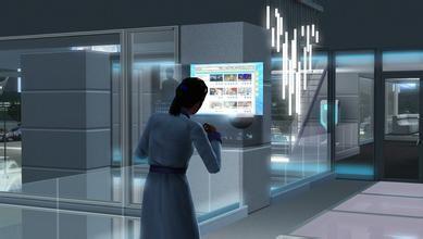四种技术造就未来:大、智、移、云