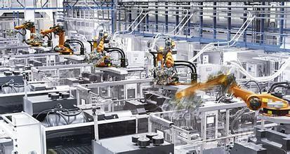 未来:2016年工业机器人的博弈之路