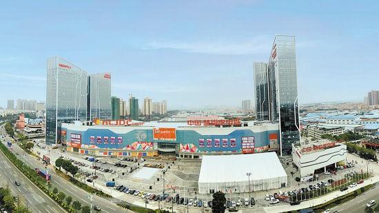 中国家电业的危与机:智能制造是家电企业出路