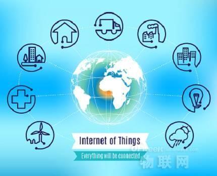 引领未来的八大物联网操作系统
