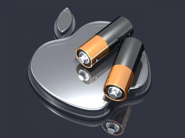 苹果,锂电池,手机续航
