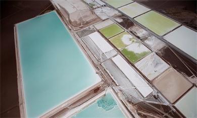 南美洲,锂资源,锂电池,阿根廷