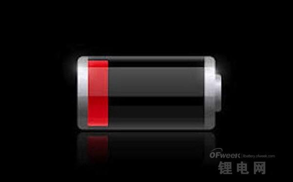 电池,科技前沿,锂电池,续航,中科院