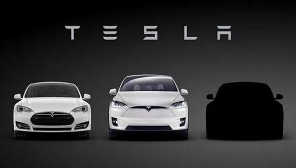 特斯拉,电动汽车,新能源
