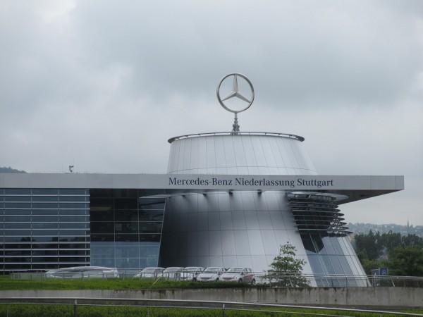 德国汽车商集体表态:不愿变成汽车界富士康