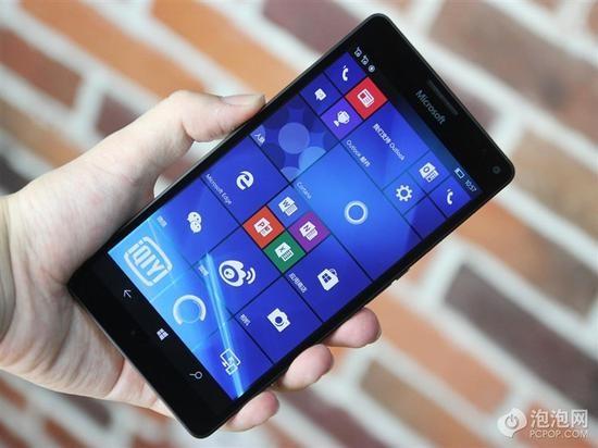 传微软考虑使用联发科处理器 Windows Phone有救?