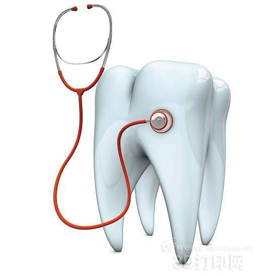 德国种牙节 3D打印齐出力
