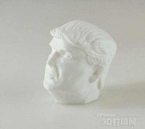 美国选民3D打印特朗普压力球供其反对者泄愤