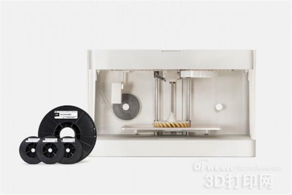 Markforged推出高温高强度玻璃纤维3D打印材料