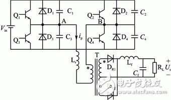 DC-DC变换器原理解析
