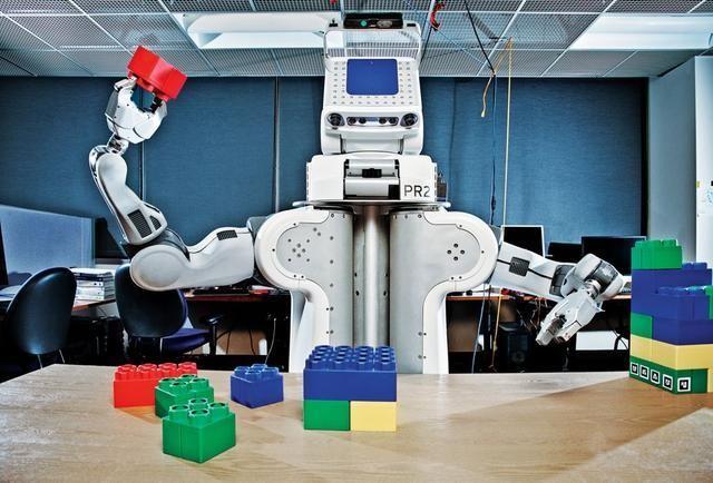 观察:机器人赢得围棋之战,人类该恐惧吗?