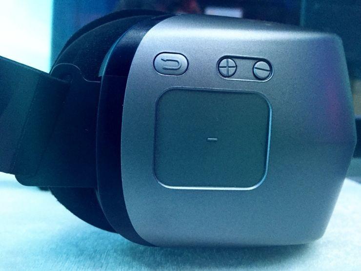 三星S6做进头盔却不是Gear VR 国内公司退VR头盔产品大朋一体机