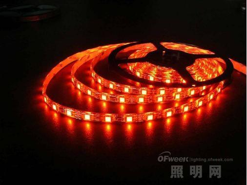 LED是如何走入我们的生活?