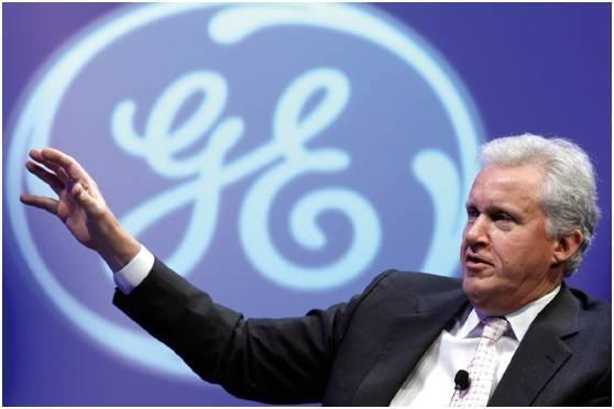 GE重建之后的最终形态与目标是什么?