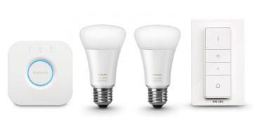 盘点飞利浦在法拉克福展上推出的一系列智慧照明产品