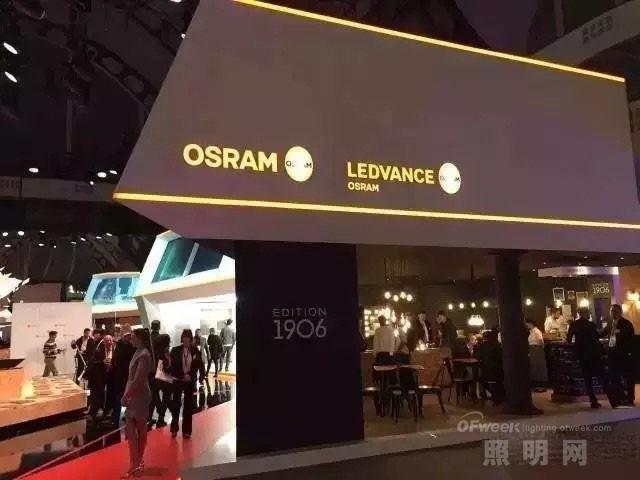 中国LED企业未来全球影响力不可估量