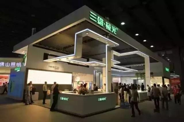 从法兰克福展看中国内地LED企业