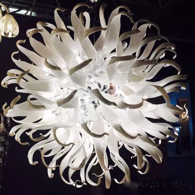 法拉克福观展印象:OLED照明、植物照明、装饰照明