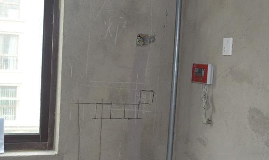 每个空间的空调还要单独分组,一个三房两厅就需要房间3组,客厅1组