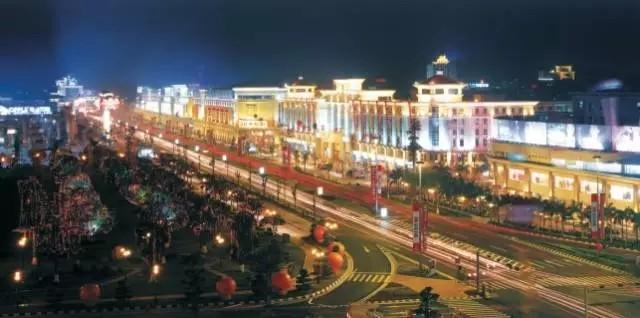 """""""灯饰之都""""古镇成中国照明行业的骄傲"""