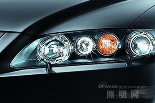 文明改装 安全出行 车灯改装的四种方法