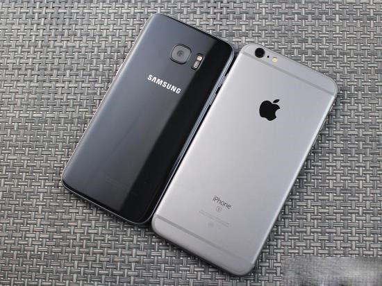 galaxy s7 edge plus 什么手机可以玩腾讯?#32422;?#28216;戏?