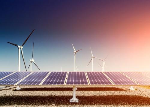 加强调峰电源管理发展新能源须规划