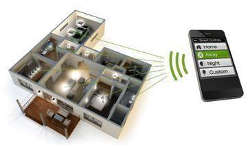 智能照明为LED行业带来新机遇