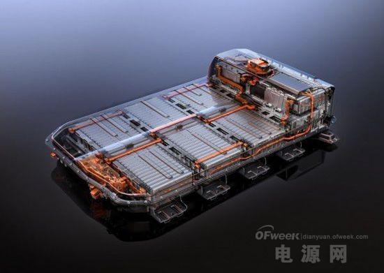 电动汽车电池生产商排行: