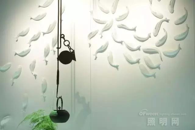 从家具展角度看灯具设计最新趋势【图文】