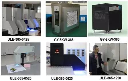 紫外LED自由曲面配光技术应用取得新进展