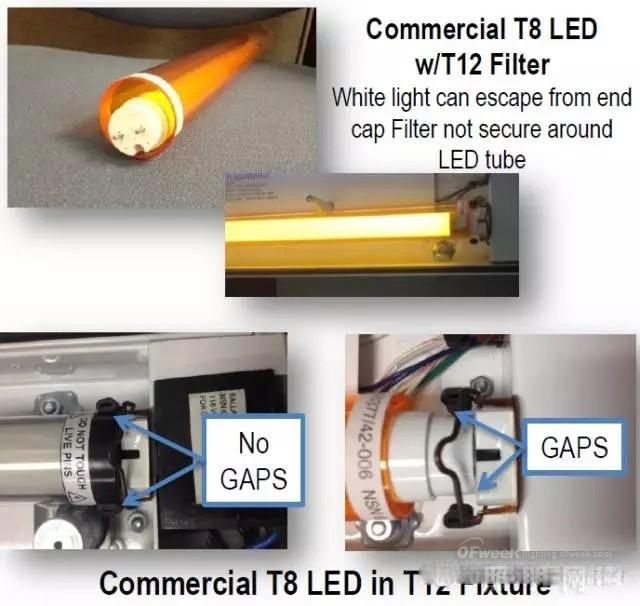 美国大力发展LED照明舰船应用