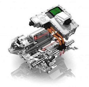 德国开发模块化电动传动系统2018年商用