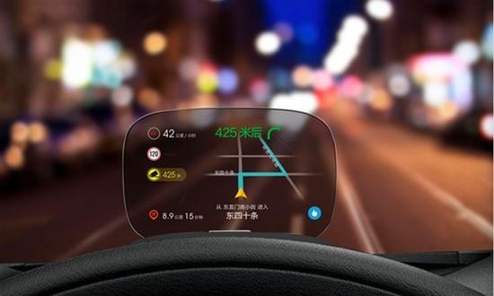 车载显示器成全球面板市场热点 竞争激烈