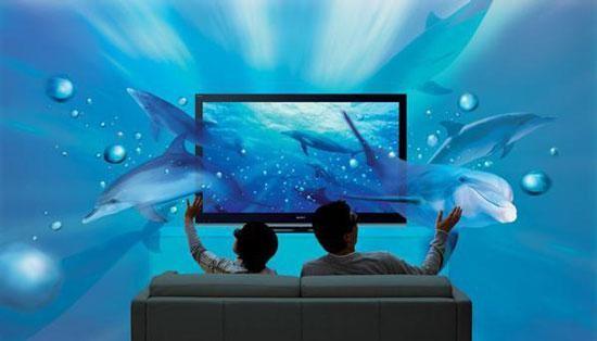 液晶电视的前世与今生