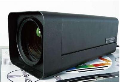电动变焦镜头原理及应用分析