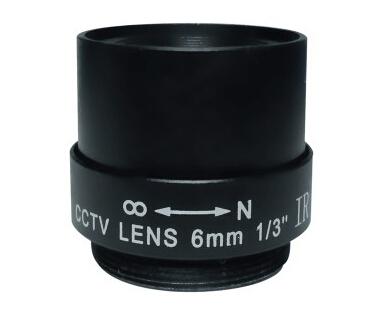 监控摄像机CS镜头和C镜头区别探讨