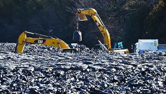 为什么机器人主宰着日本福岛的未来?