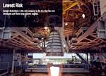 Aerojet成功测试RL-10火箭发动机3D打印喷嘴