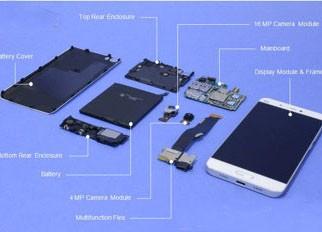 """深度解析小米5上的那些传感器 看这些元件如何实现""""黑科技"""""""