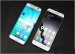 手机对对碰:Iphone 5SE/小米5、OPPO R9/R7S、三星S7/小米5
