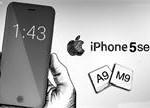 """iPhone 5se携带""""核武器""""冲击中端市场 安卓阵营能顶住吗?"""