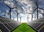 张传卫:新旧能源交替拐点来临 解决弃风弃光关键靠机制