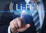 有光就有网 LiFi除了快还有什么优势?