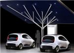 """新能源汽车产业将走向""""三网融合"""""""