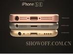 iPhone SE没有3D Touch?网友表示略感失望