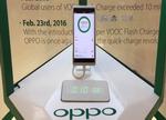 "OPPO:""黑科技""背后的智慧与创新"